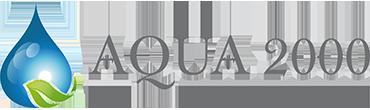 logo aqua 2000
